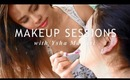 Makeup Sessions 1  - Ayla's 21st Birthday