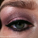 Smoky Plum