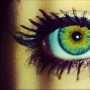 My eyes!