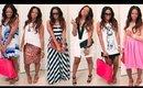 2014 Summer Look Book! 30 Plus Fashion w/ Lulus.com