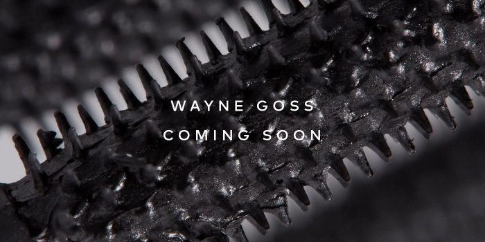 Get all the details about Wayne's next release.