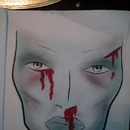 zombie facechart
