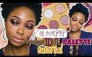 TUTORIAL: ColourPop Bye Bye Birdie Palette