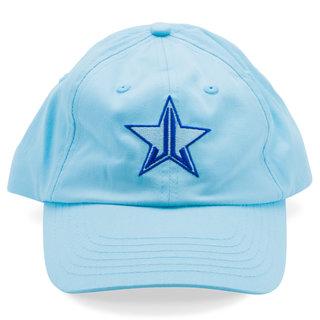 Jeffree Star Cosmetics Blue Blood Dad Hat