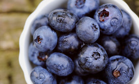 Recipes for Beauty: Blueberries