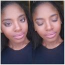 Teen Makeup-Neutral Look