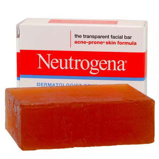 Neutrogena Transparent Facial Bar Acne-Prone Skin Formula