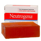 Neutrogena Transparent Facial Bar Acne-Prone Skin Formula