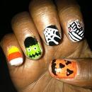 Happy Halloween 2012!!