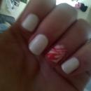 White & Marble