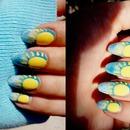 Sun nails