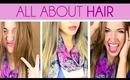 ♥♥ HAIR QUESTIONS!? ♥♥