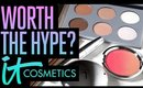 IT Cosmetics: Worth the Hype?!?