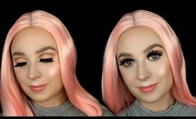 Cloe Bratz Doll Makeup Tutorial