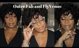 Fab and Fly for under $30! Outre did That!!!!