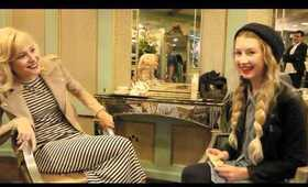 Interview with Pixie Lott