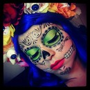 Dia De Los Muertos/Day of the Dead