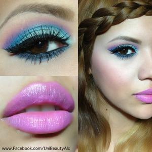 www.Facebook.com/UniBeautyAlc Instagram: @United_Beauty