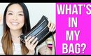 What's In My Bag | Chiutips