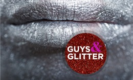Counter Confidential: Guys and Glitter