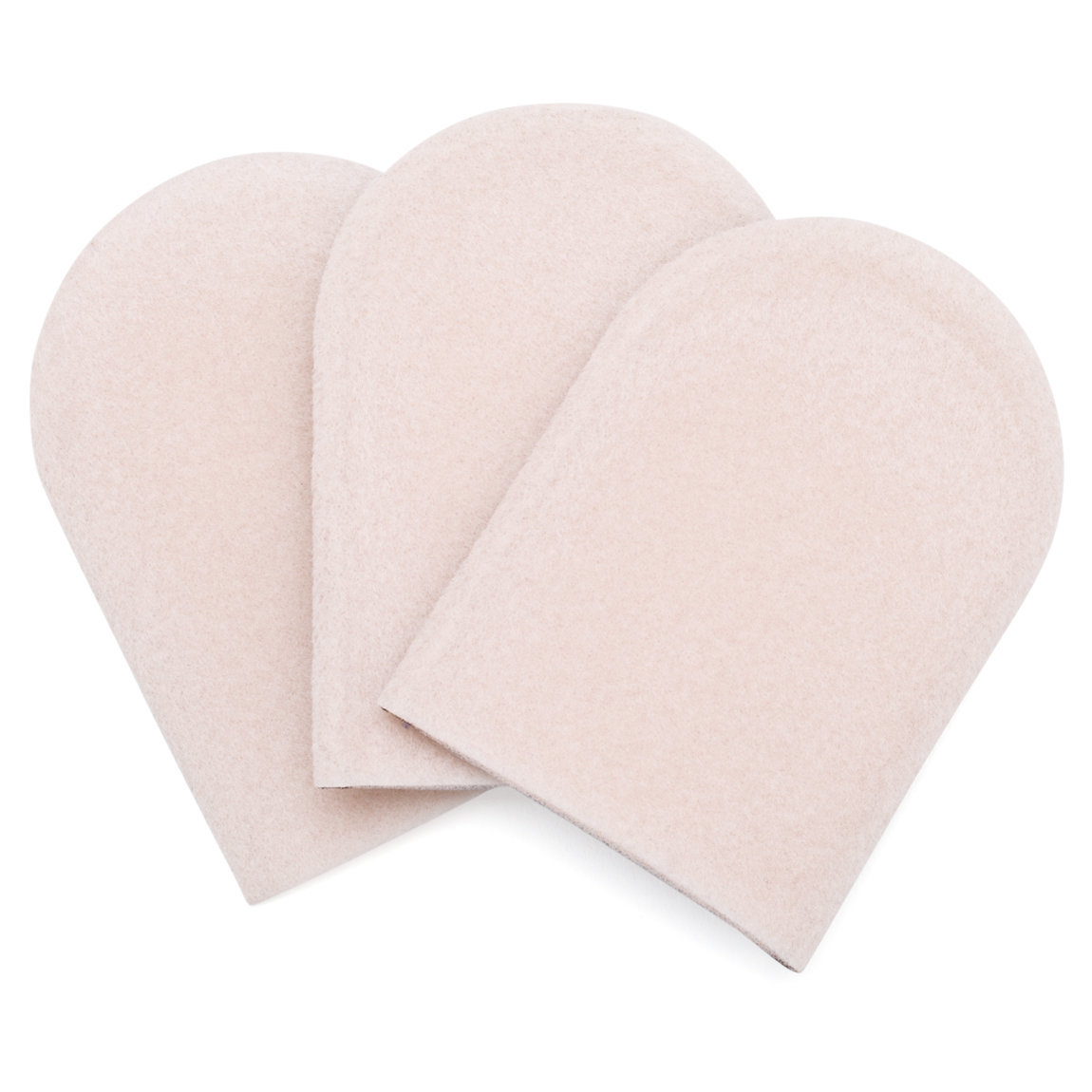 St. Tropez Applicator Mitt For Face alternative view 1 - product swatch.
