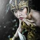 Nicole Chen The Warrior Princess