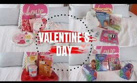 VALENTINES DAY FOR KIDS   TARGET HAUL   TARGET VALENTINES DAY HAUL 2019