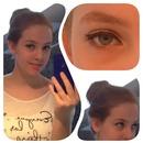 simple spring makeup! :)