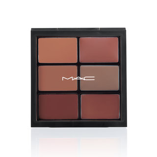 MAC Fall Trend Lip Palette