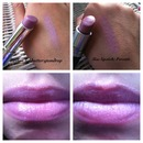 dupe for macs lipstick in pervette