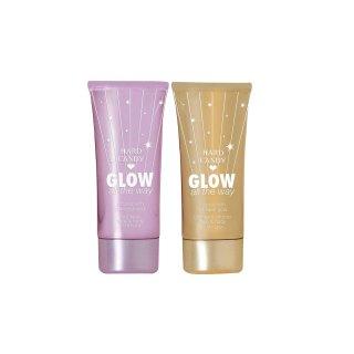 Hard Candy Glow All the Way - Skin Luminizer