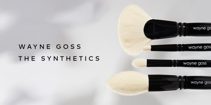Shop Wayne Goss' The Synthetics on Beautylish.com