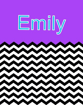 Emily  F.