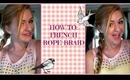 HOW TO: FRENCH ROPE BRAID