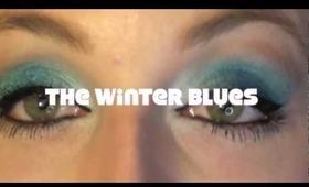 Collaboration Winter Makeup Tutorial With BlushGurlz