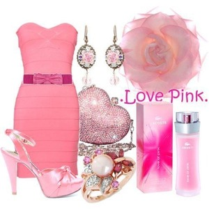 For my pink lovers