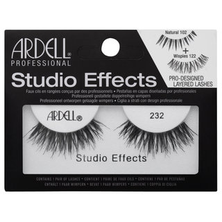 Studio Effects Lashes 232