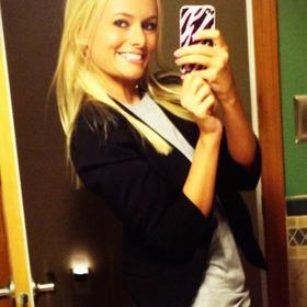Recent photos of me!