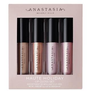 Anastasia Beverly Hills Haute Holiday Lip Gloss Set