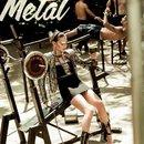 Maximo Official - HEAVY METAL EDITORIAL