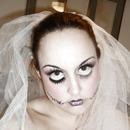 Dead Bridal Doll