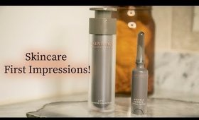 First Impressions: Boosting My Skincare Routine With Exuviance's New Products!