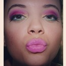 Please vote for me on bhcosmetics.com and look for this pic. Vote by giving me a 10!