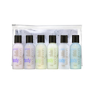 Ted Gibson Body 6-Piece Travel Set