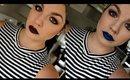 Burnt Orange Fall Makeup Look 2015 ♡ ft. ABH Shadow Couture Palette & Liquid Lipsticks