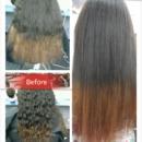 tamarahmua straight hair