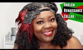 Harlem Renaissance Collab 2020