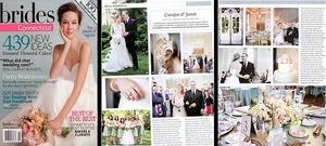 Brides Magazine/Makeup