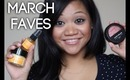 In Love: March Faves 2014