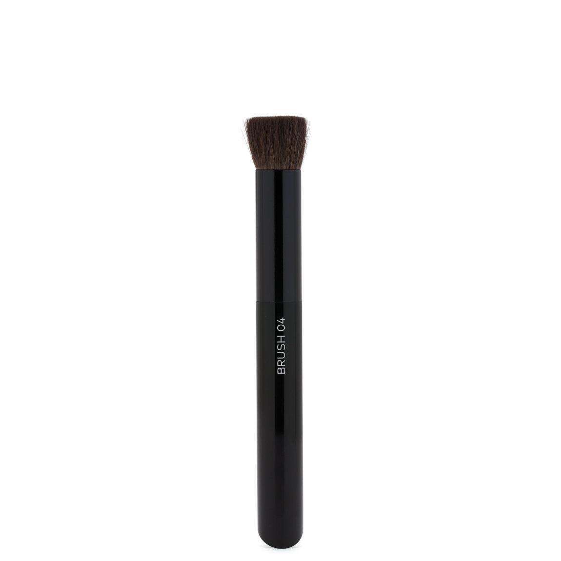 Beautylish Presents Yano Series Brush 04 Contour alternative view 1 - product swatch.